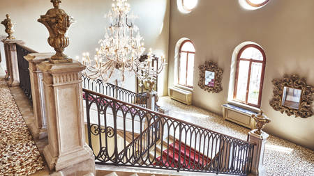 staircases I