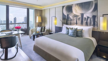 KIBKK1 | Executive Kingsize-Bett