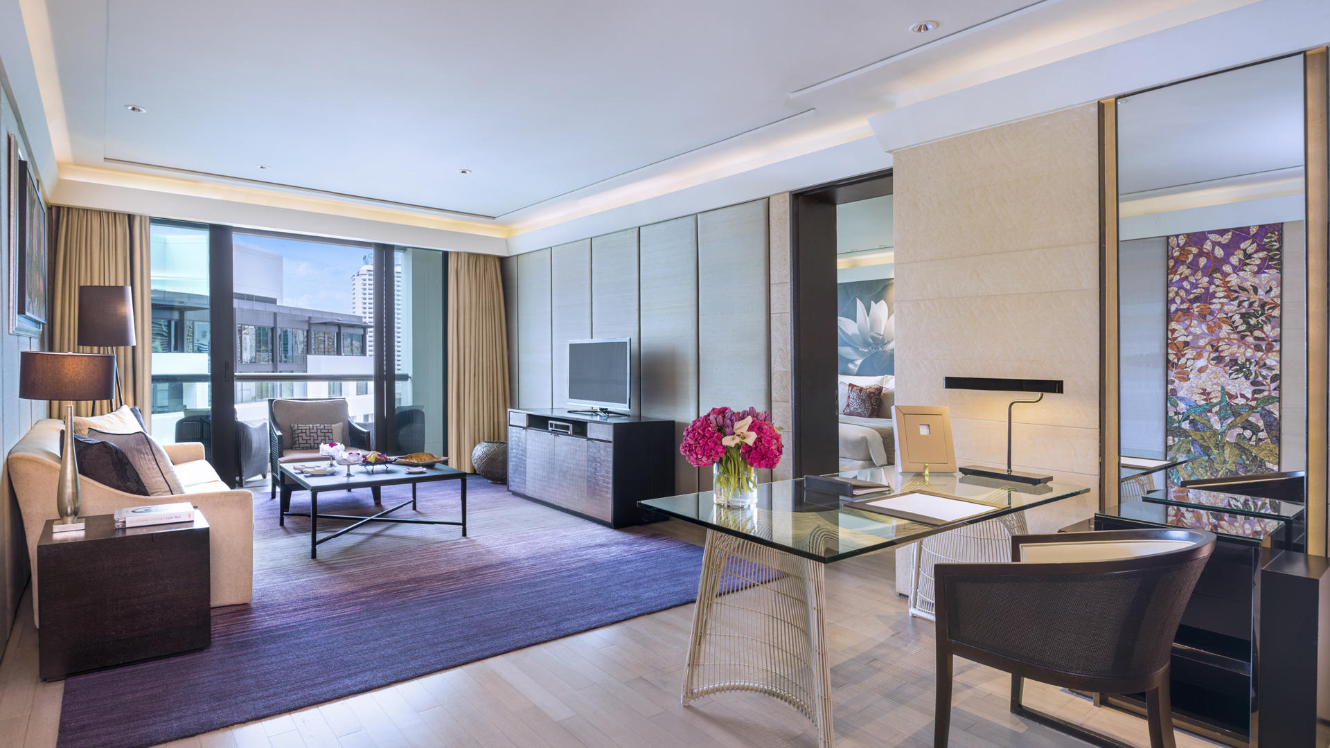 KIBKK1 | Executive Suite