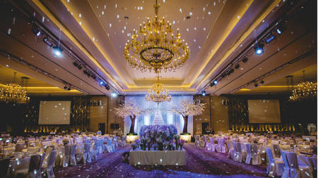 Siam Kempinski | Wedding