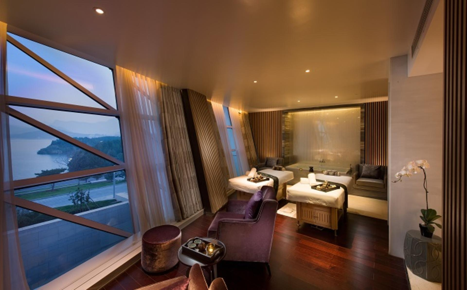 Sunrise Kempinski Hotel, Beijing - Luxury Spa Treatment
