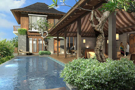 The_Apurva_Kempinski_Bali-Majapahit_Three_Bedroom_Villa
