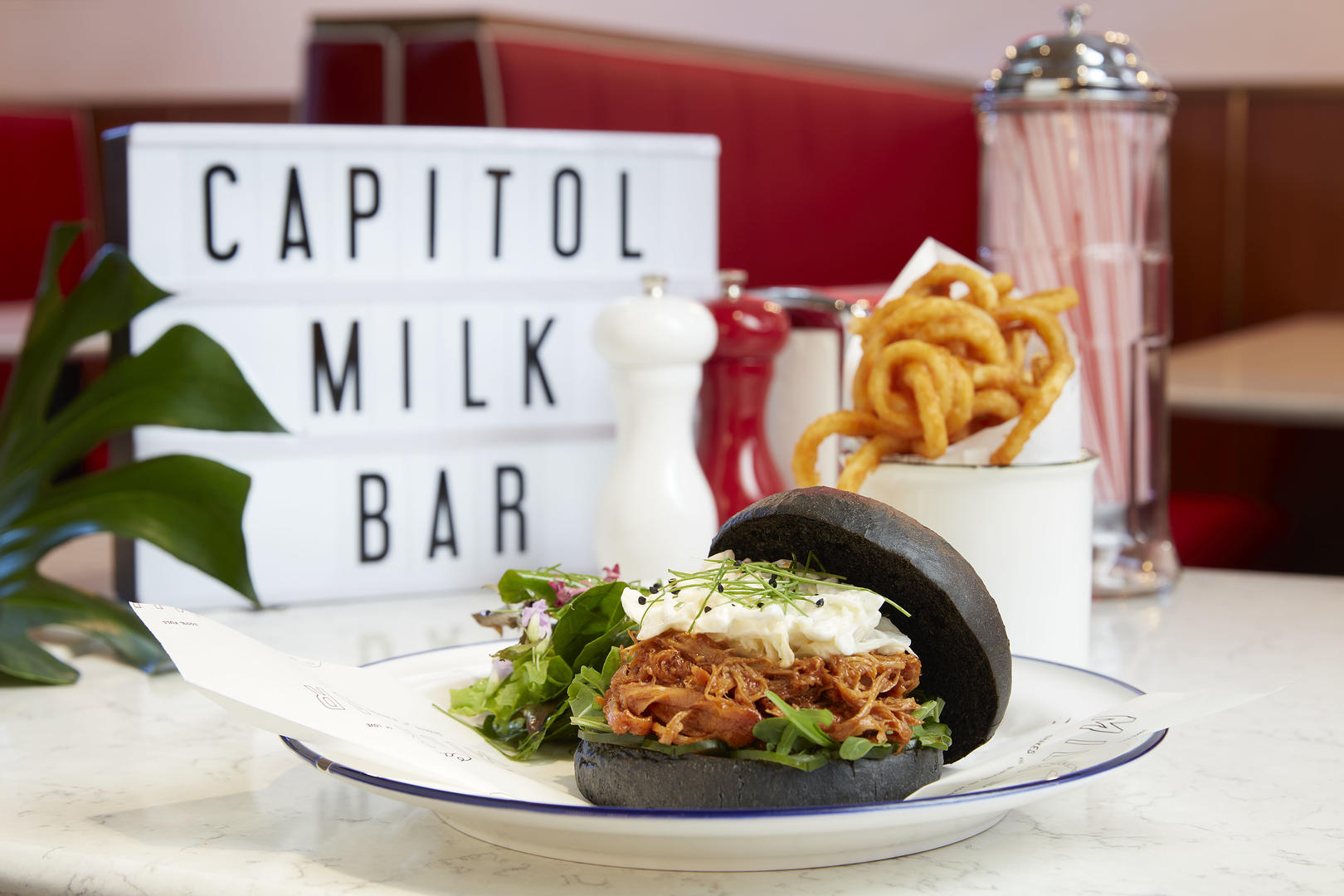 Capitol Milk Bar