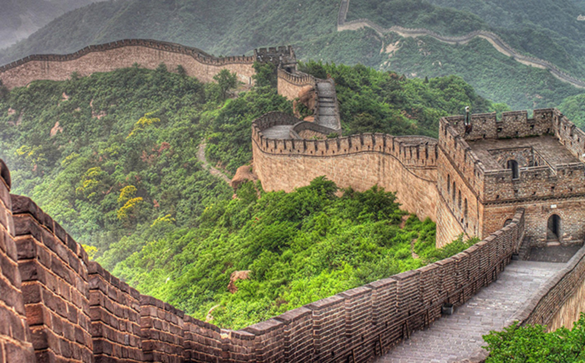 Sunrise-Kempinski-Hotel-Beijing-Private-Tour-to-the-Great-Wall