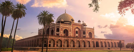 LE-Guruguram_A-full-day-guided-tour-of-Delhi