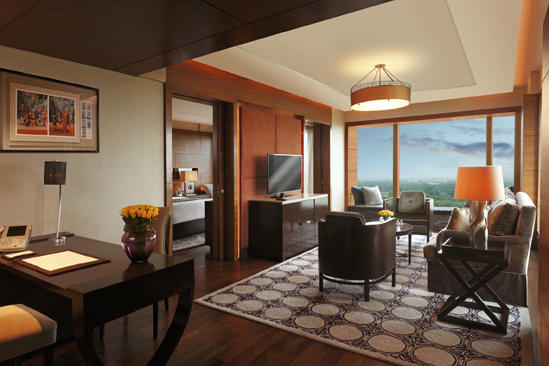 Leela _ Gurgaon _ Executive _ Suite