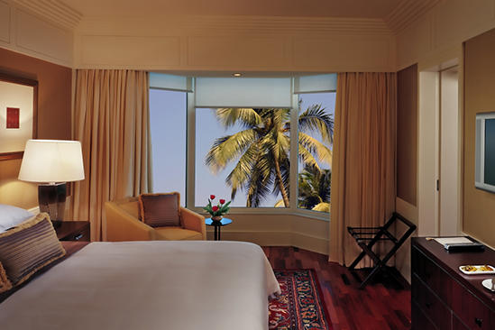 Leela _ Mumbai _ Royal _ Club _ Room