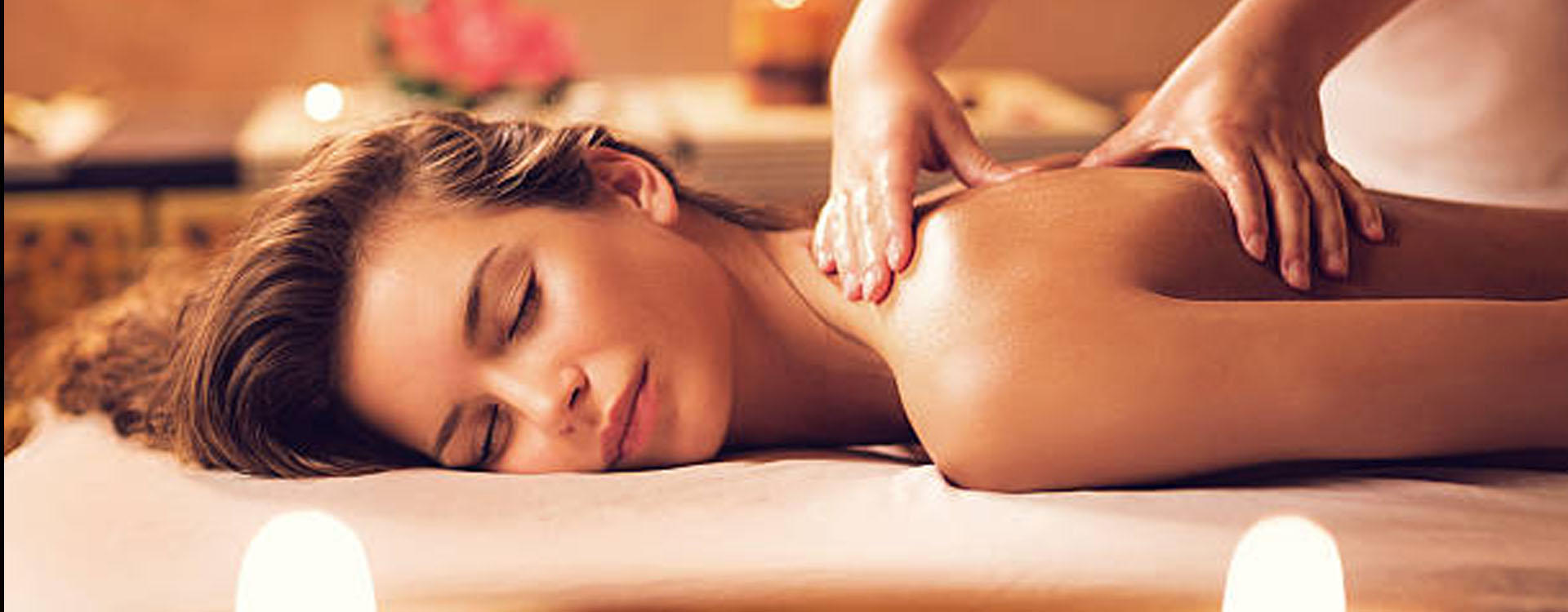 Rejuvenating Massage At Our Globally Acclaimed Spa, ESPA