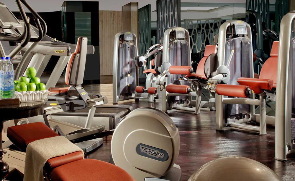 The_Leela_Palace_Chennai_Gym