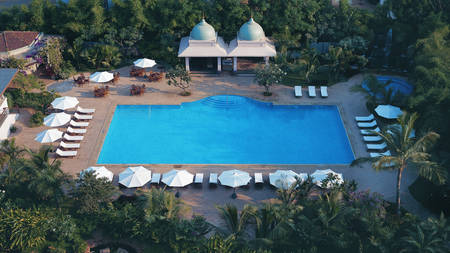 LeelaBangalore_Pool02