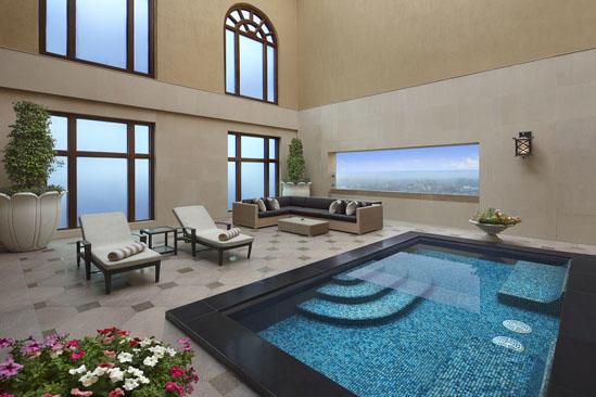 Grande Suite with Plunge Pool