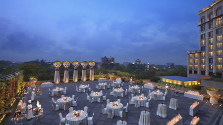 LeelaNewDelhi_Terrace