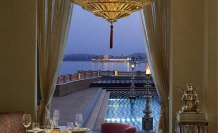 The _ Leela _ Palace _ Udaipur _ Destination _ Dining
