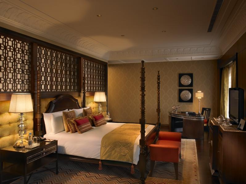 Maharaja Suite - Bedroom