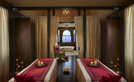 The _ Leela _ Palace _ Udaipur _ Spa