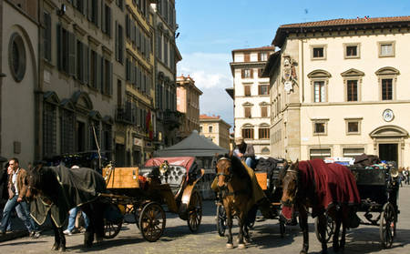 Lungarno_Traditional-Carriage-Ride-for-4