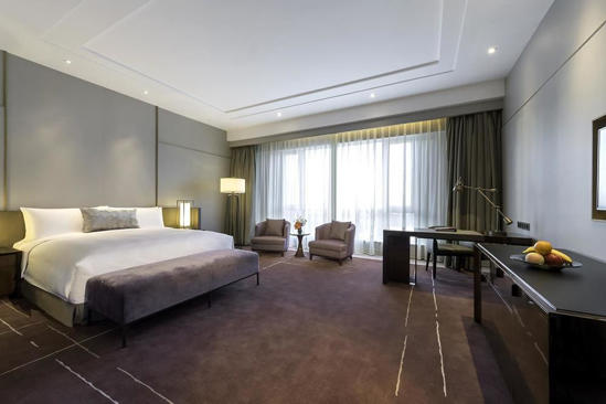 Marco _ Polo _ Changzhou _ Continental _ Deluxe _ Suite _ King