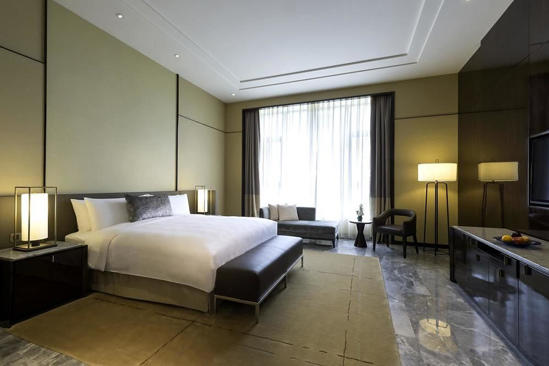 Marco _ Polo _ Changzhou _ Presidential _ Suite _ King