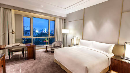MarcoPoloChangzhou _ Room