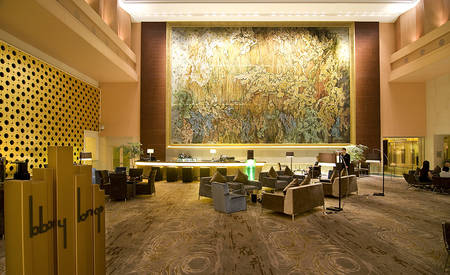 MP Jinjiang_Lobby_Lounge