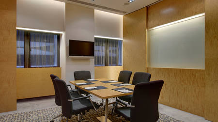 MarcoPoloPrince _ BusinessRoom