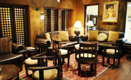 Meydan_Bab-Al-Shams_Desert_Resort_ 及 _Spa_Ya_Hala_Bar