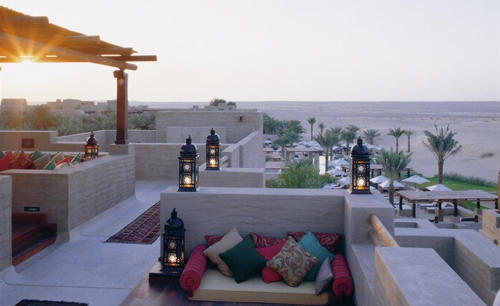 Meydan_Bab_Al — — Shams_Desert_Resort_ 及 _Spa_Al_Sarab_Rooftop_Lounge