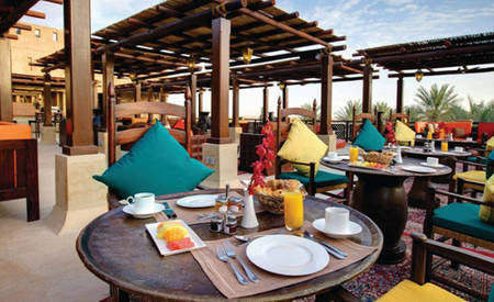 Meydan_Bab_Al_Shams_Desert_Resort_ 与 _Spa_Al_Shurouq_Lounge