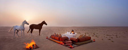 MH-Bab-Al-Shams_Sunset-Pre-dinner