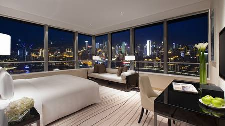 Niccolo Chongqing – N3 Grand Deluxe Night