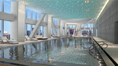 Niccolo _ Chongqing _ SwimmingPool