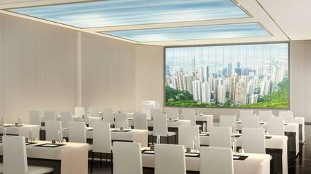 TheMurrayHongKong _ Events _ Niccolo Room1
