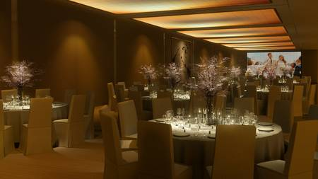 TheMurrayHongKong _ Events _ Niccolo Room2