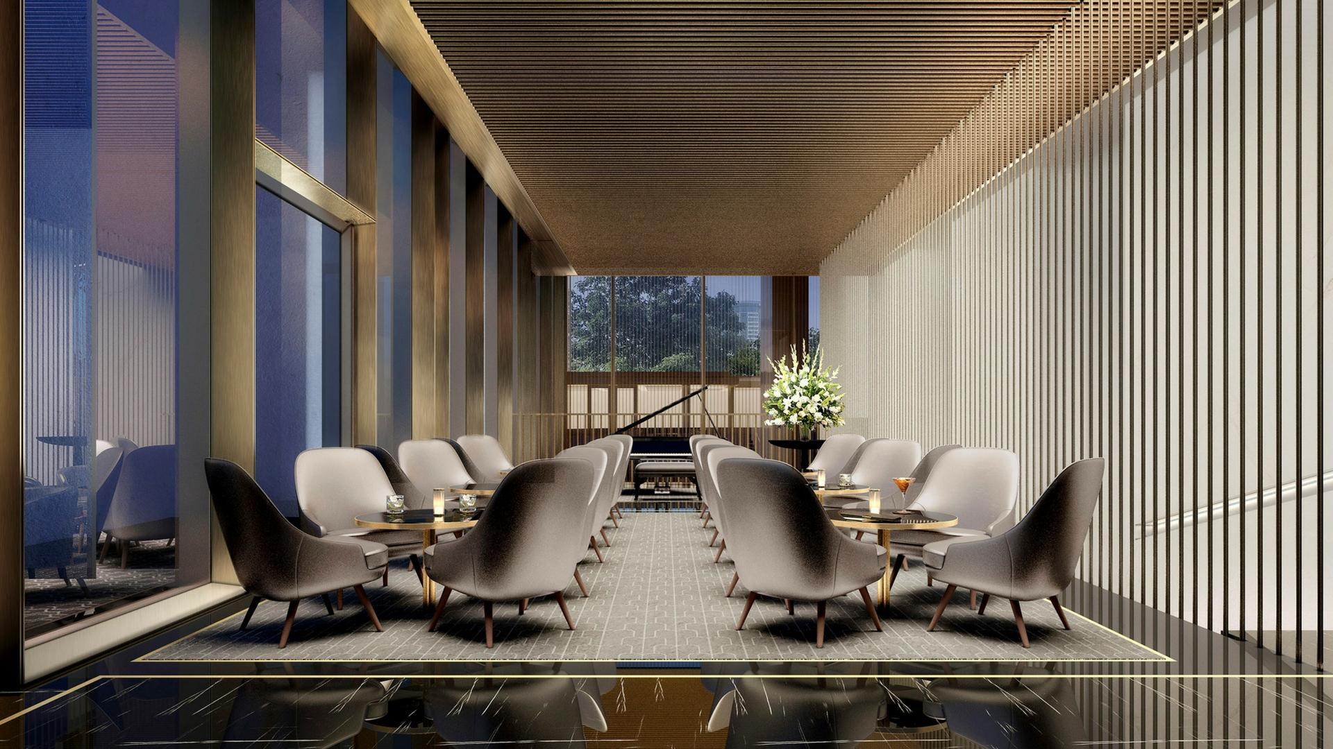 TheMurrayHongKong_Restaurant and Bar - Garden Lounge1