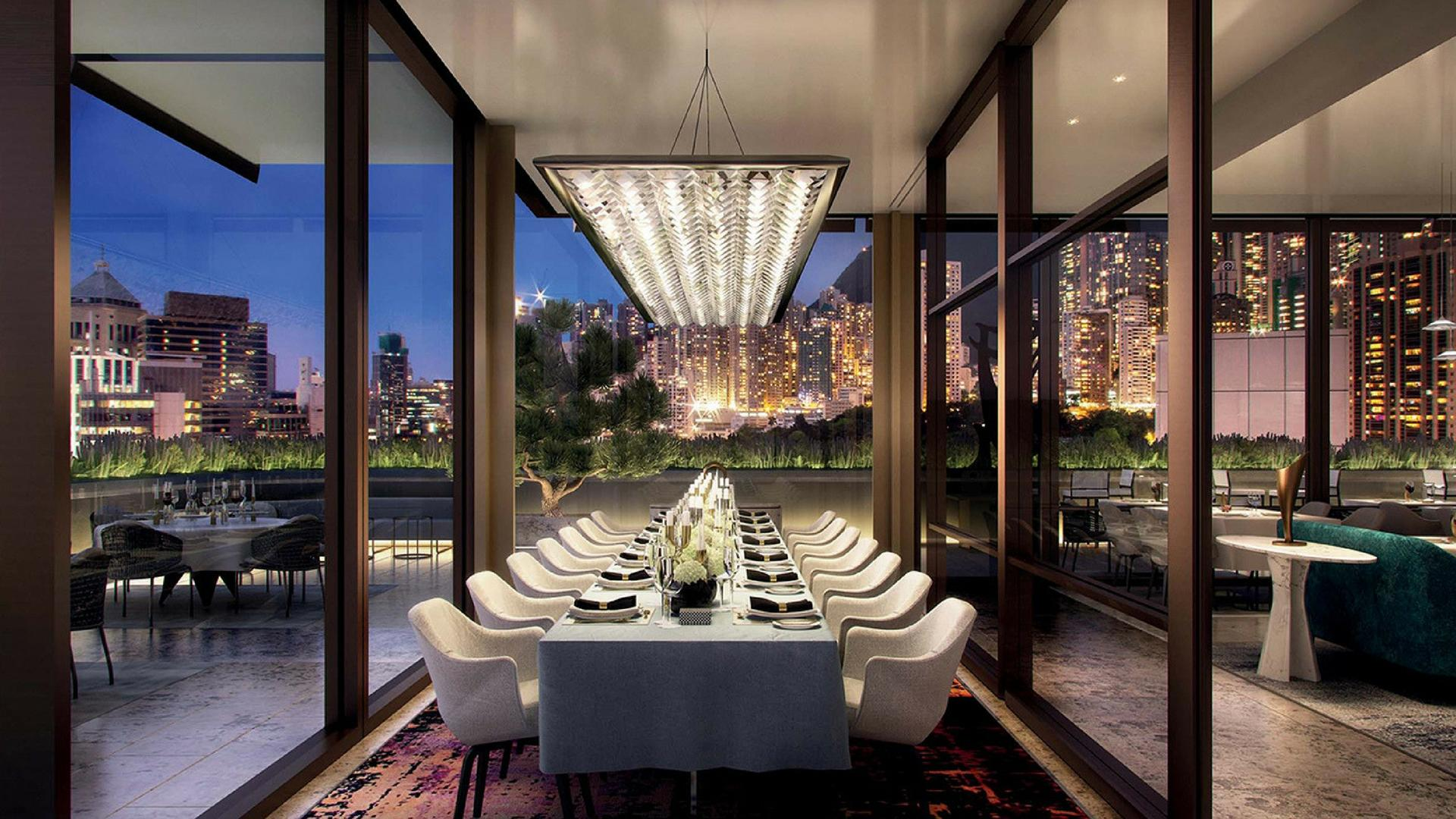 TheMurrayHongKong_Restaurant and Bar - The Aviary1
