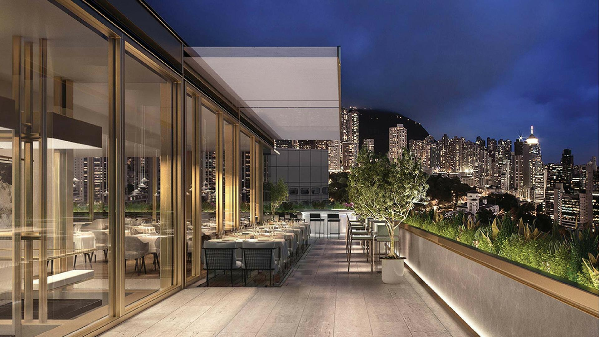 TheMurrayHongKong_Restaurant and Bar - The Aviary3