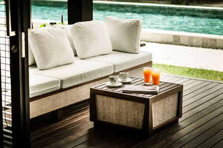 Nikki_Beach_Koh_Samui_Pool_Access_ 套房 _2