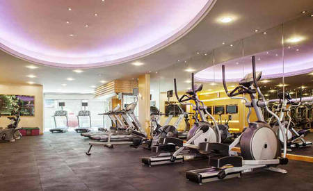 NUO_Beijing_Hotel_NUO_Fitness-Center