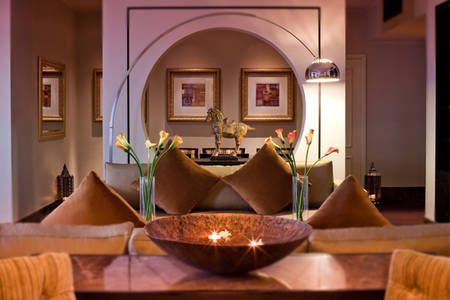 Oaks Ibn Battuta Gate_2BR Suite