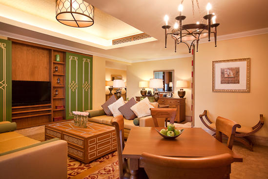 Oaks Ibn Battuta Gate_Battuta Suite