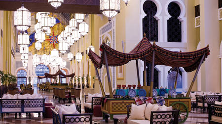 Oaks Ibn Battuta Gate_Hall_2
