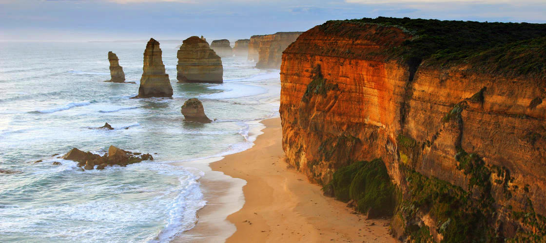 Great Ocean Road Classic Tour