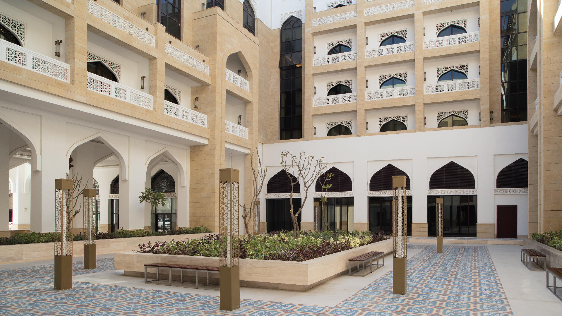 Al_Najada_Doha_Hotel_Apartments_by_Oaks_Atrium