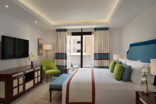 Al_Najada_Doha_Hotel_Apartments_by_Oaks_One_Bedroom_Apartment