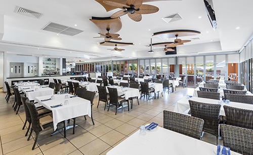 Oaks_Broome Restaurant