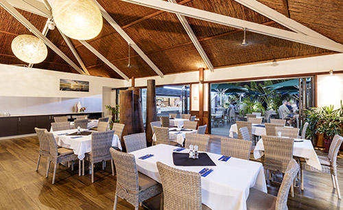Oaks_Cable_Beach_Sanctuary Restaurant