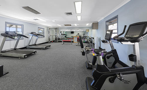 Oaks_Cypress_Lakes_Resort-Fitness-Studio