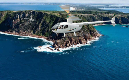 Phillip Island Helicopters