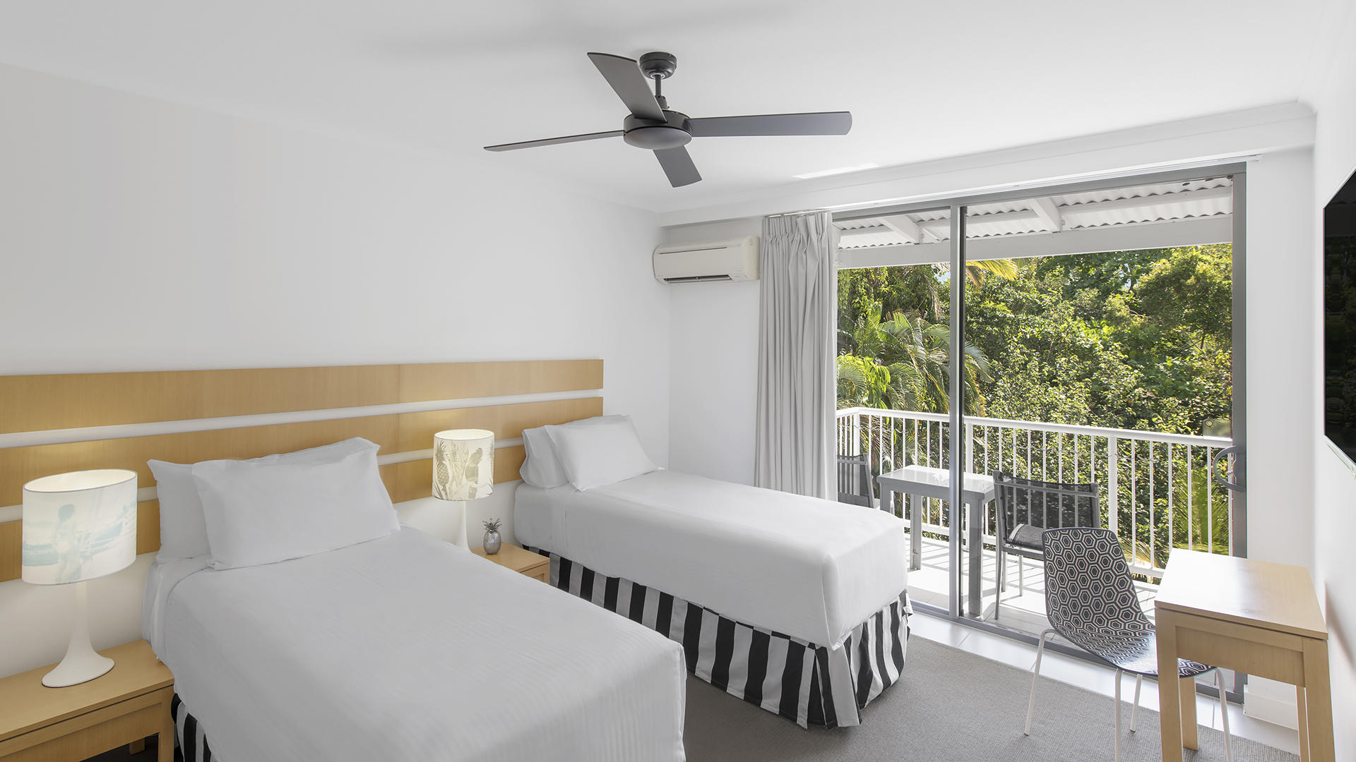 Oaks_ Resort _Port_Douglas_Schlafzimmer_2