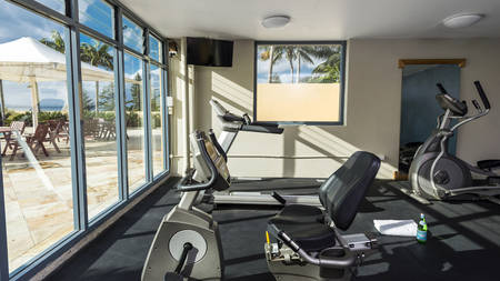 OaksWaterfront _ Gym